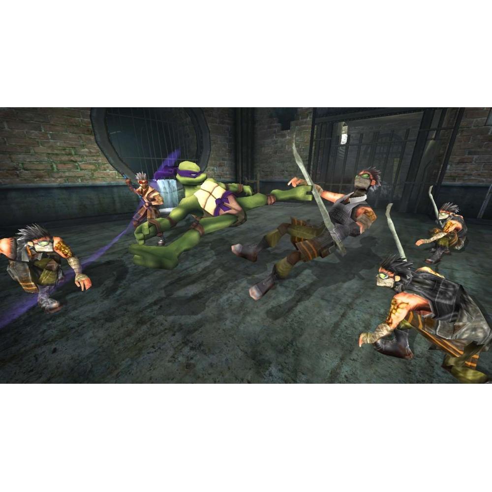 teenage mutant ninja turtle games - 1280×720